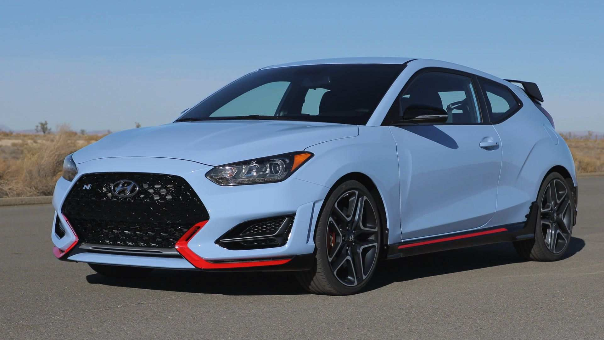 21 Best 2020 Hyundai Veloster Performance