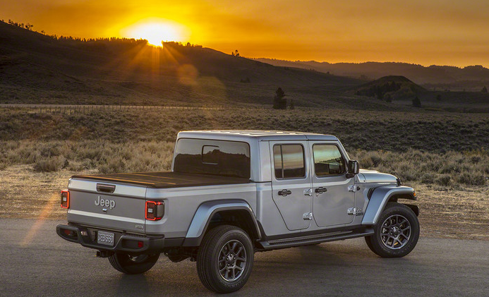 21 Best 2020 Jeep Jeepster Redesign And Concept