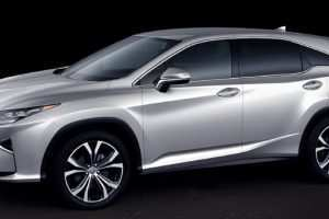 21 Best 2020 Lexus RX 450h Reviews