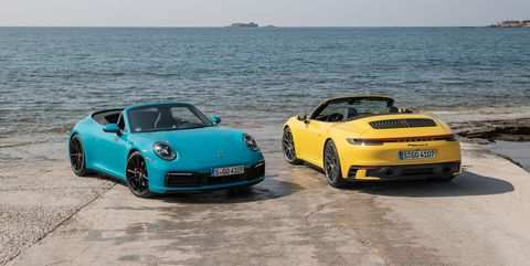 21 Best 2020 Porsche 911 Review And Release Date