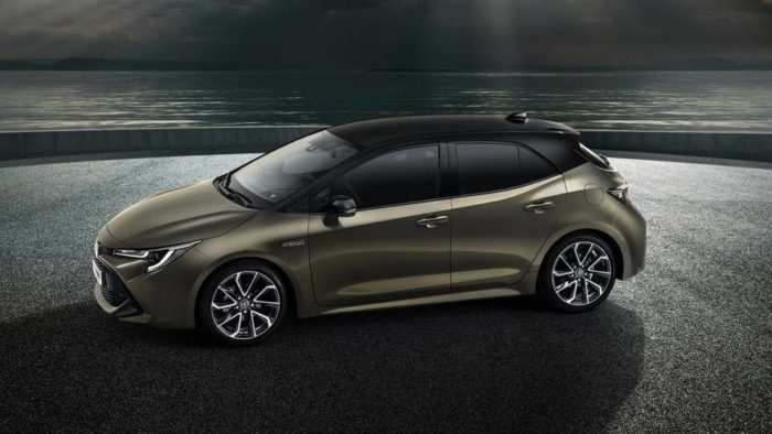21 Best 2020 Toyota Auris Review And Release Date