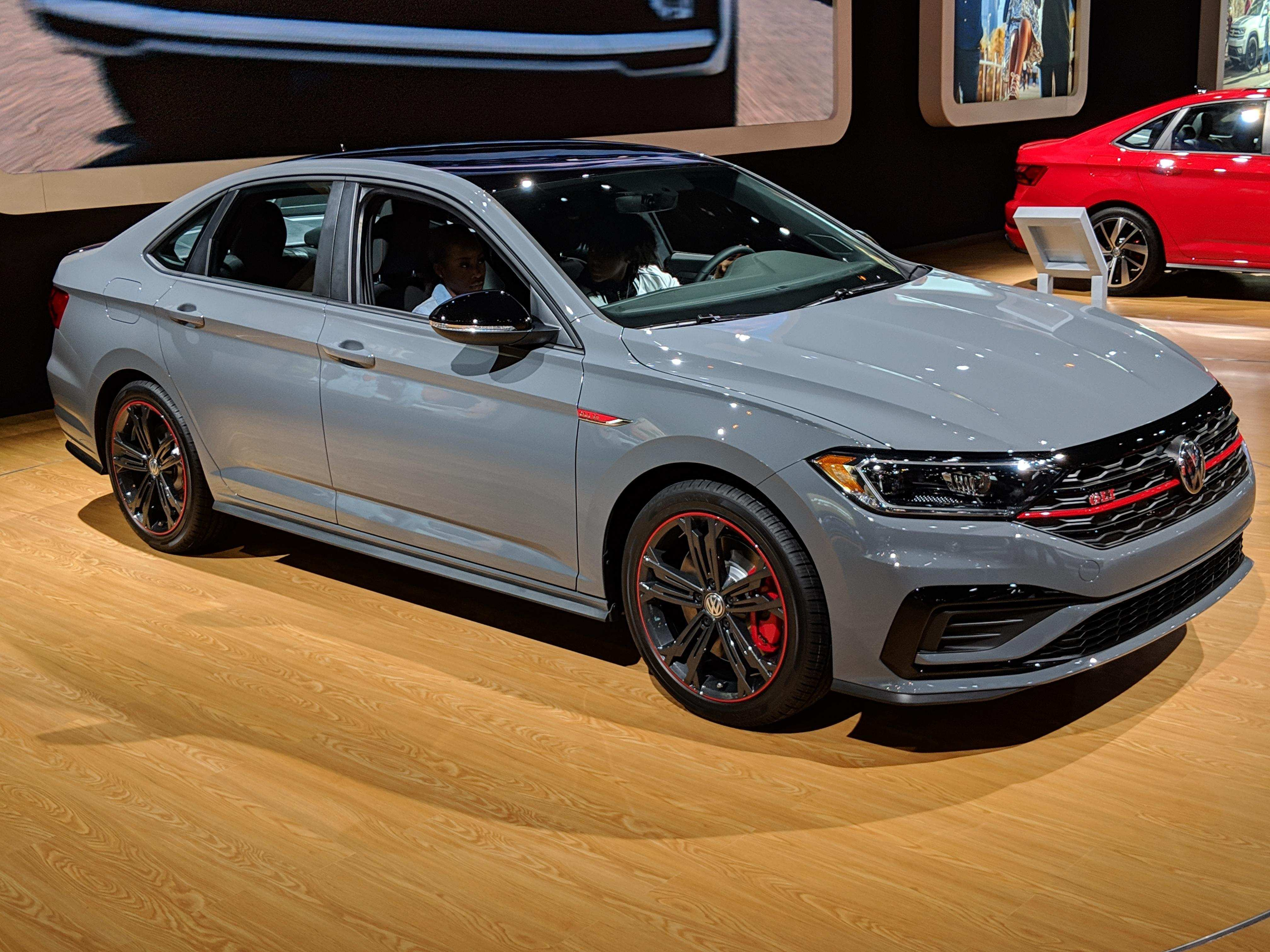 21 Best 2020 Vw Jetta Gli Picture