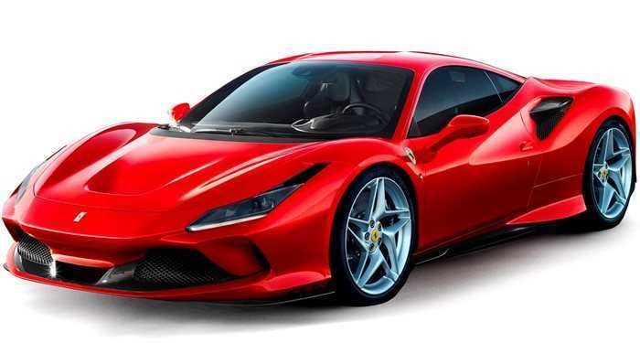 21 Best Ferrari 2020 Price New Review