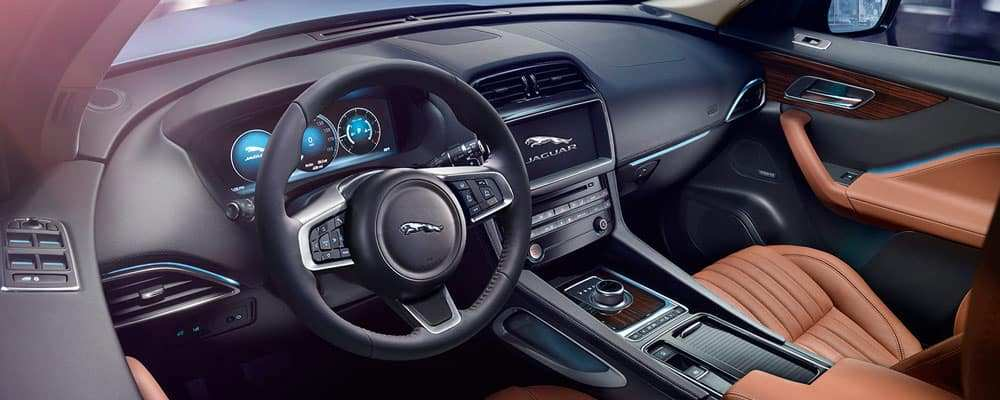 21 Best Jaguar F Pace 2019 Interior Prices