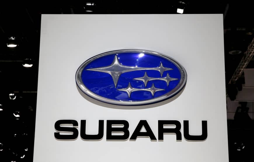 21 Best Subaru Electric Car 2019 Specs