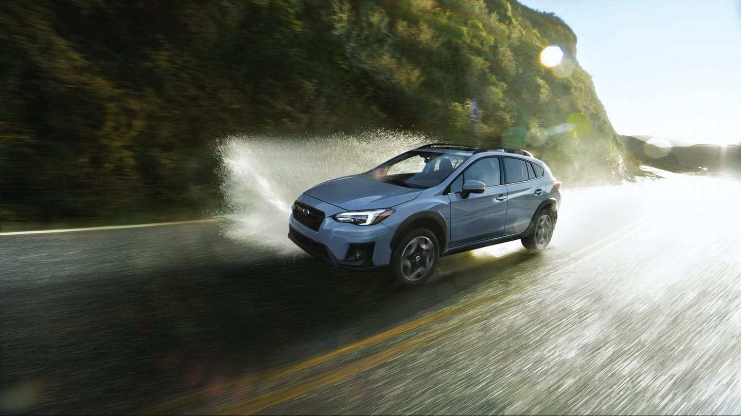21 Best Subaru Electric Car 2019 Wallpaper