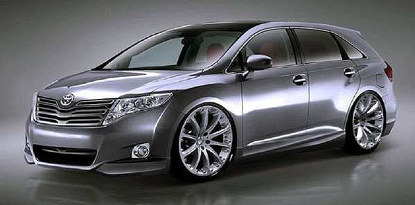 21 Best Toyota Venza 2020 Model New Review