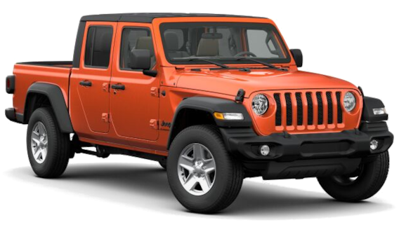 21 Best When Can I Order A 2020 Jeep Gladiator Speed Test