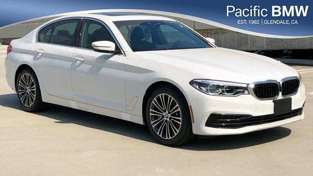 21 New 2019 BMW 5 Series New Review