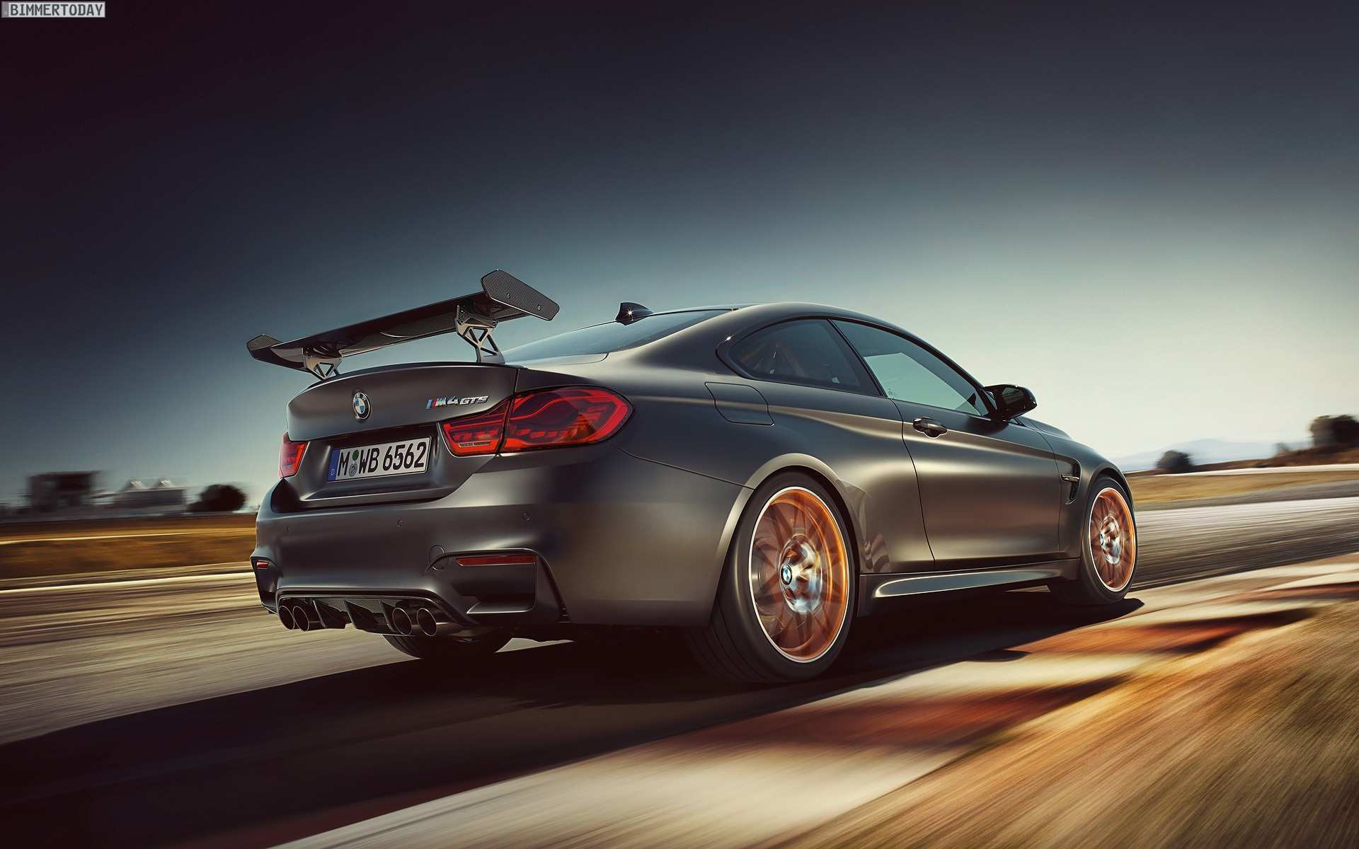 21 New 2019 BMW M4 Gts Review