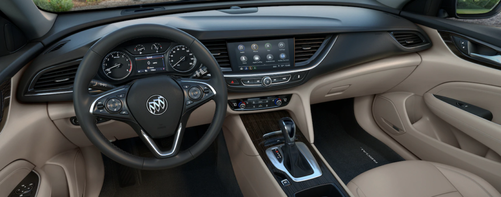 21 New 2019 Buick Regal Model