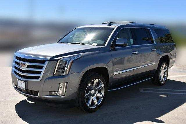 21 New 2019 Cadillac Escalade Ext Price Design And Review