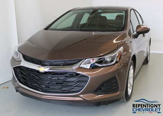 21 New 2019 Chevrolet Cruze Prices