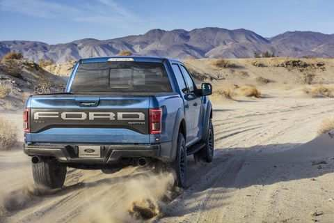 21 New 2019 Ford F150 Raptor Price And Review