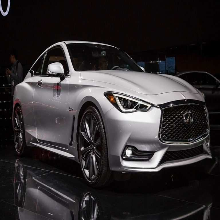 21 New 2019 Infiniti Q60 Coupe Ipl Concept And Review