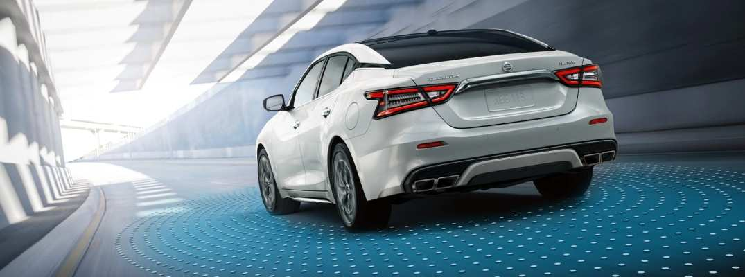 21 New 2019 Nissan Maxima Detailed Overview