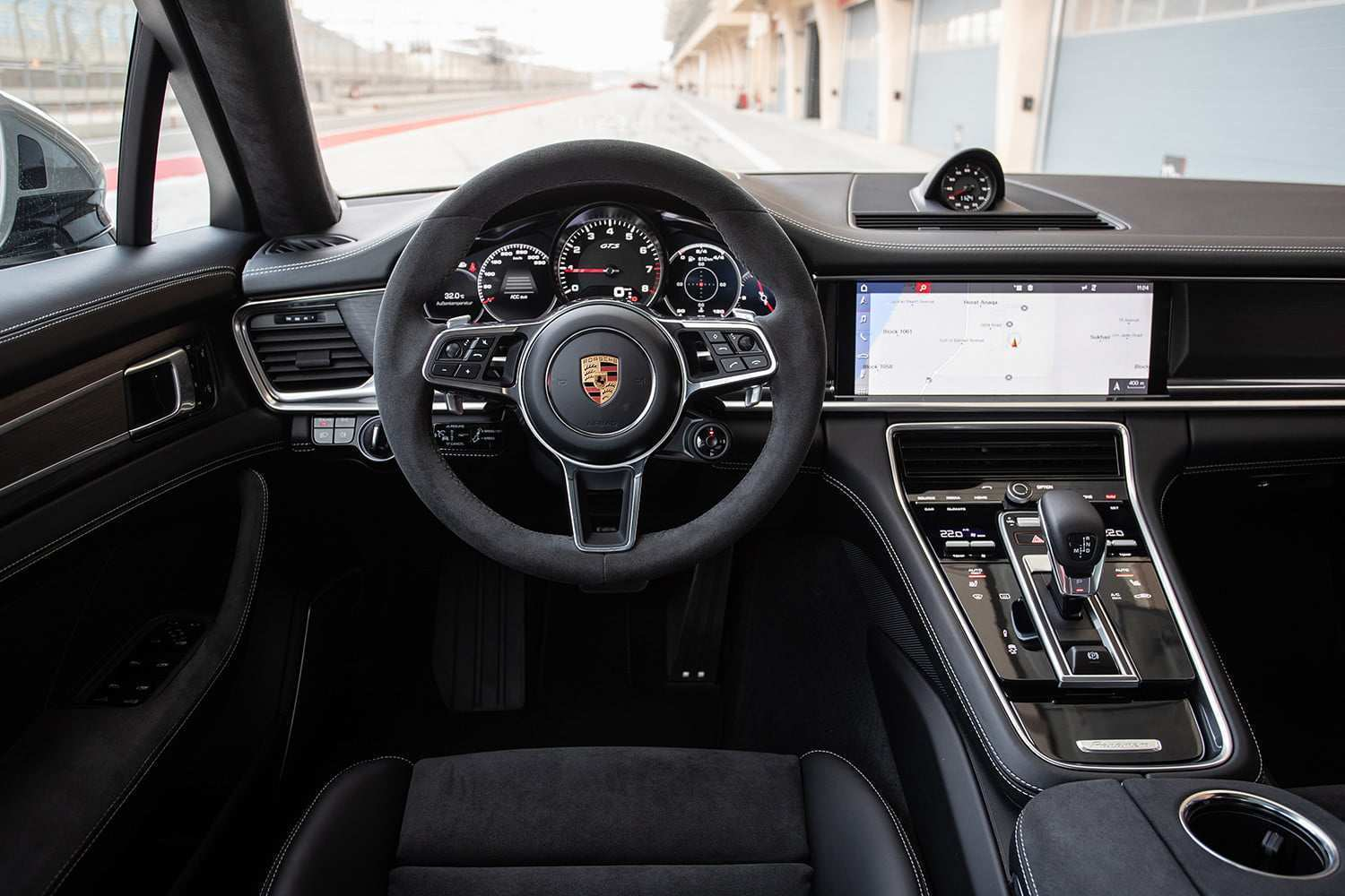 21 New 2019 The Porsche Panamera New Model And Performance