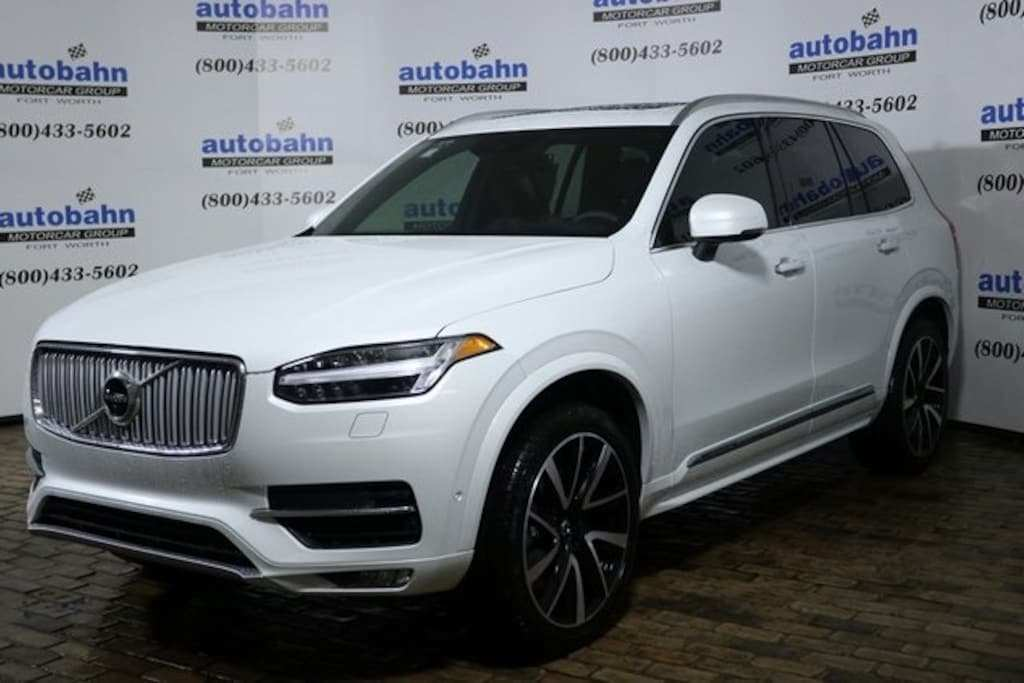 21 New 2019 Volvo XC90 Prices