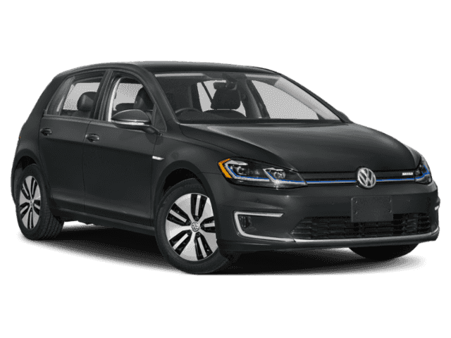 21 New 2019 Vw E Golf First Drive