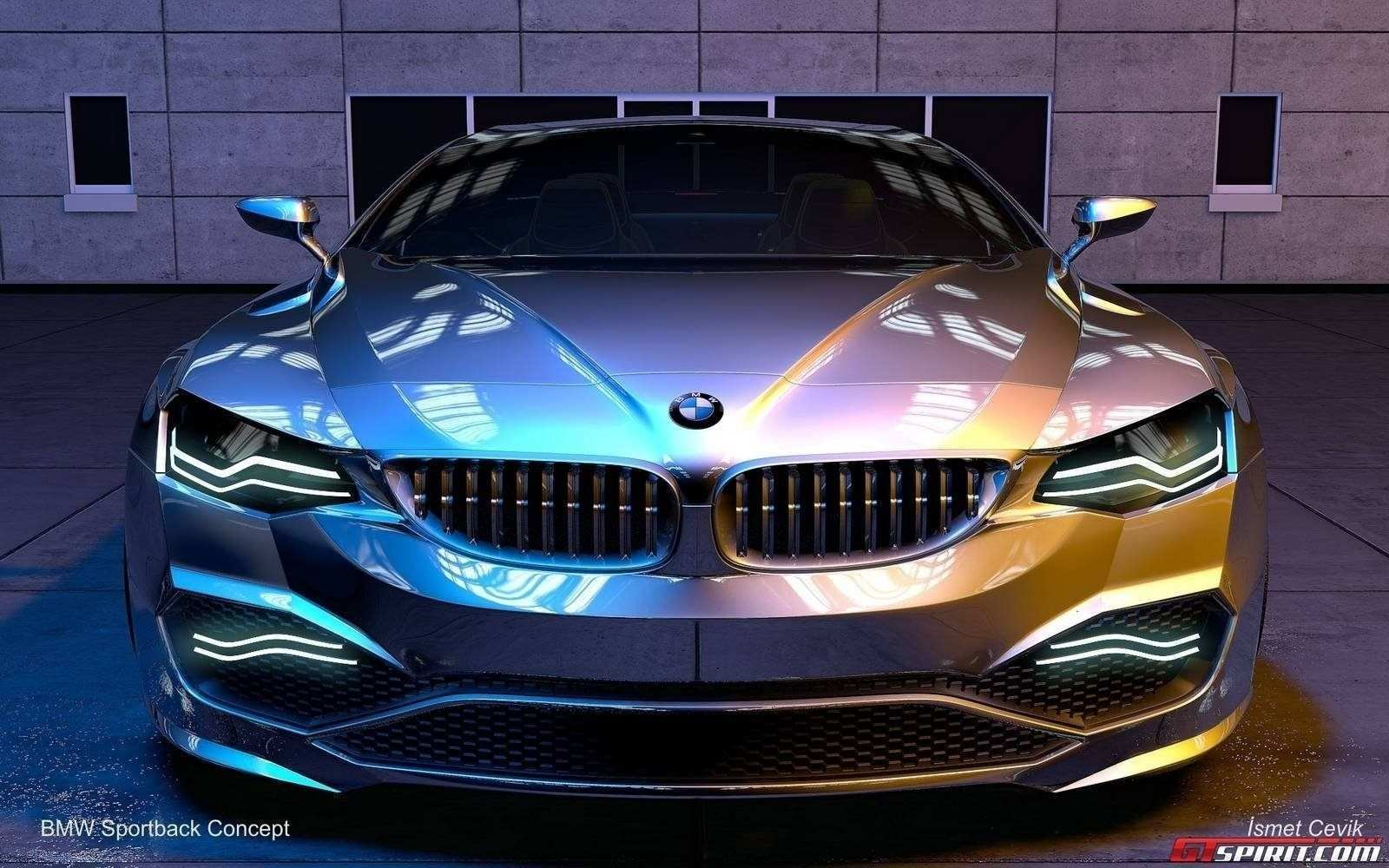 21 New 2020 BMW M9 Release