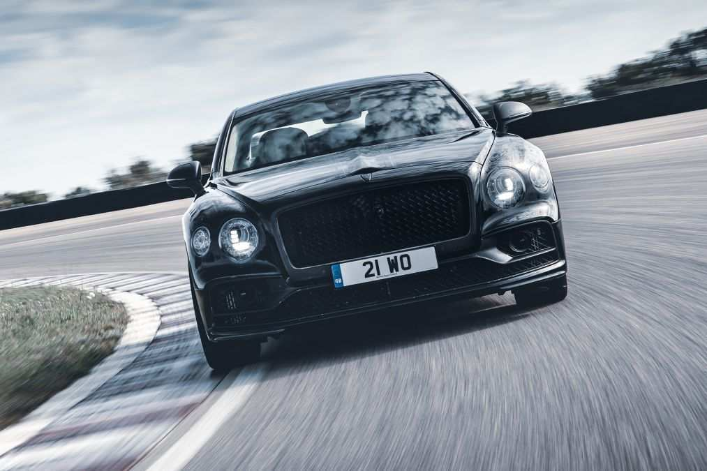 21 New 2020 Bentley Flying Spur Price And Review