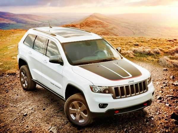 21 New 2020 Jeep Trail Hawk Redesign And Review