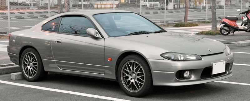 21 New 2020 Nissan Silvia Picture