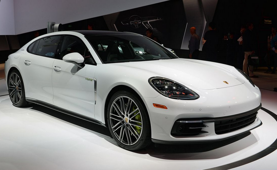 21 New 2020 Porsche Panamera Price And Release Date