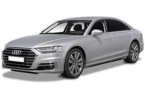 21 New Audi A8 Overview