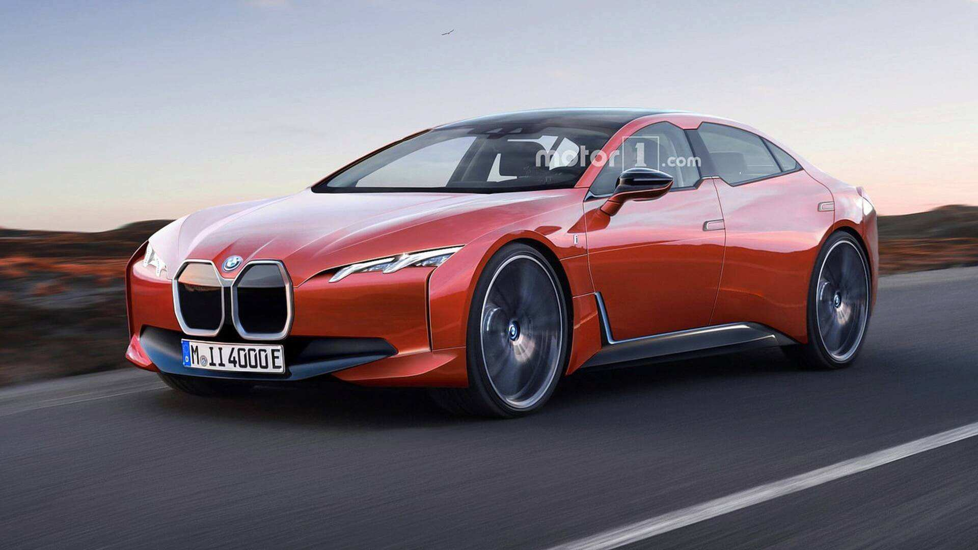 21 New BMW Electric Models 2020 Rumors