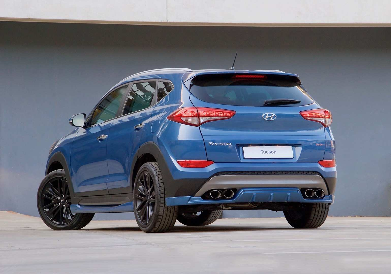 21 New Hyundai Tucson 2020 Model Performance