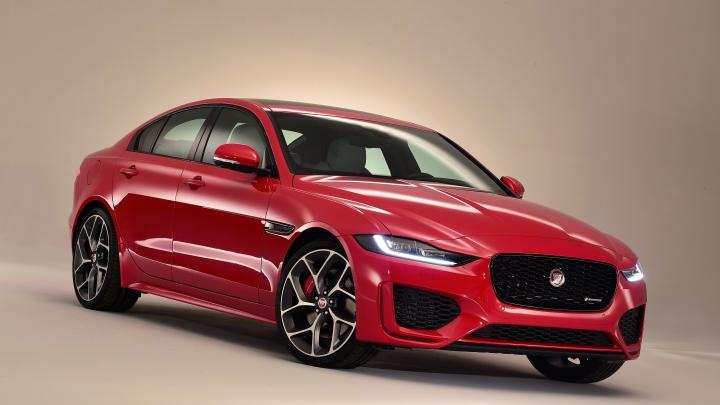 21 New Jaguar Xe 2019 Price And Release Date