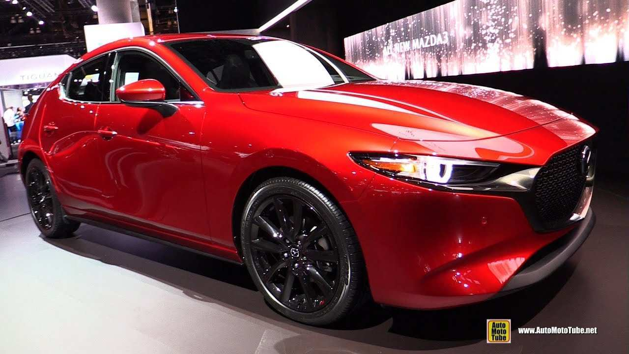 21 New Mazda 3 2020 Youtube Exterior and Interior
