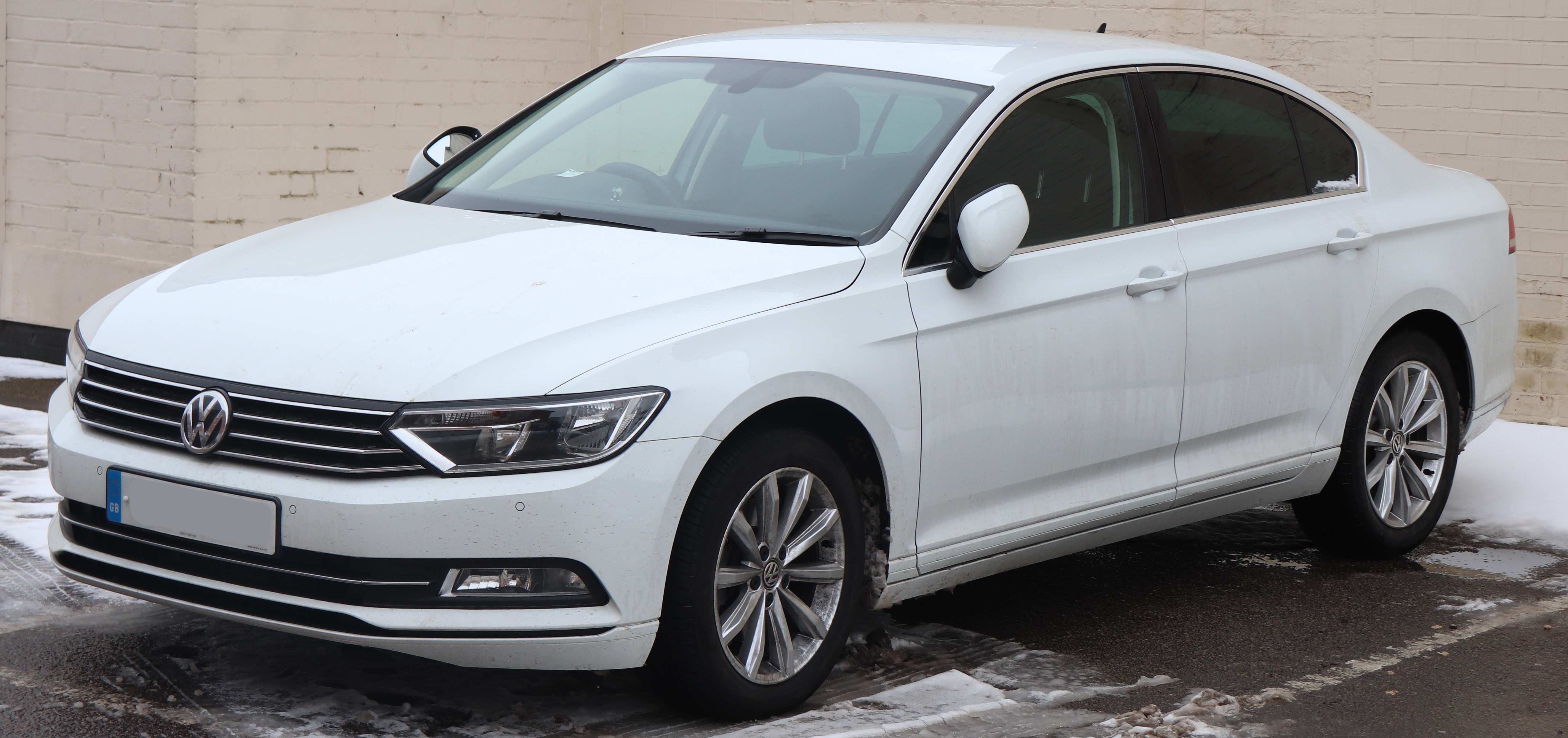 21 New Vw Passat Gt 2019 Specs And Review