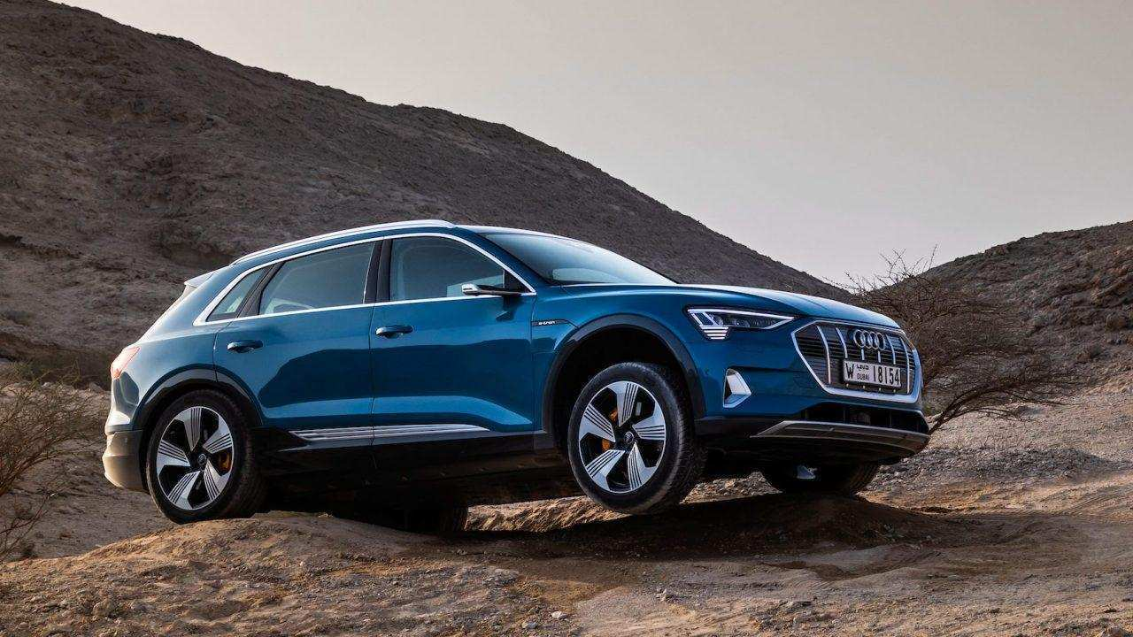 21 The 2019 Audi Q5 Suv Images