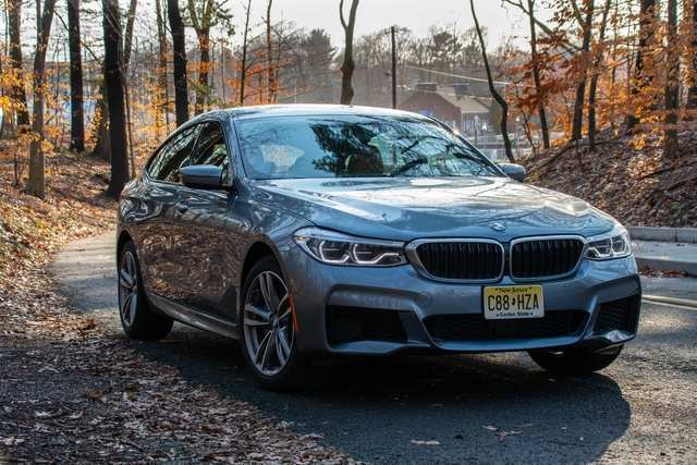 21 The 2019 BMW 6 Series Specs