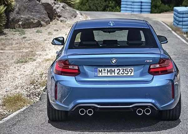 21 The 2019 BMW M3 Release Date