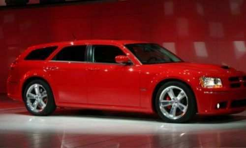 21 The 2019 Dodge Magnum Style