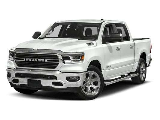 21 The 2019 Dodge Ram 1500 Configurations