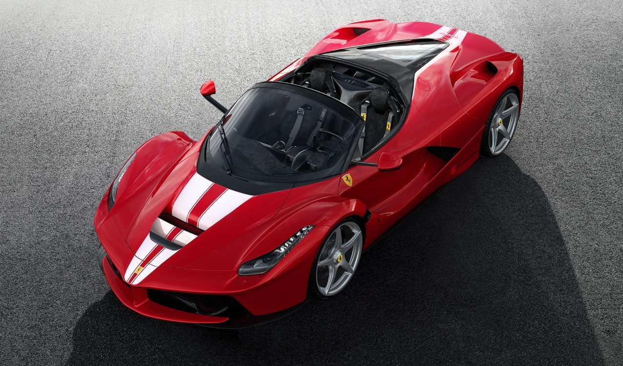 21 The 2019 Ferrari Cost New Model And Performance