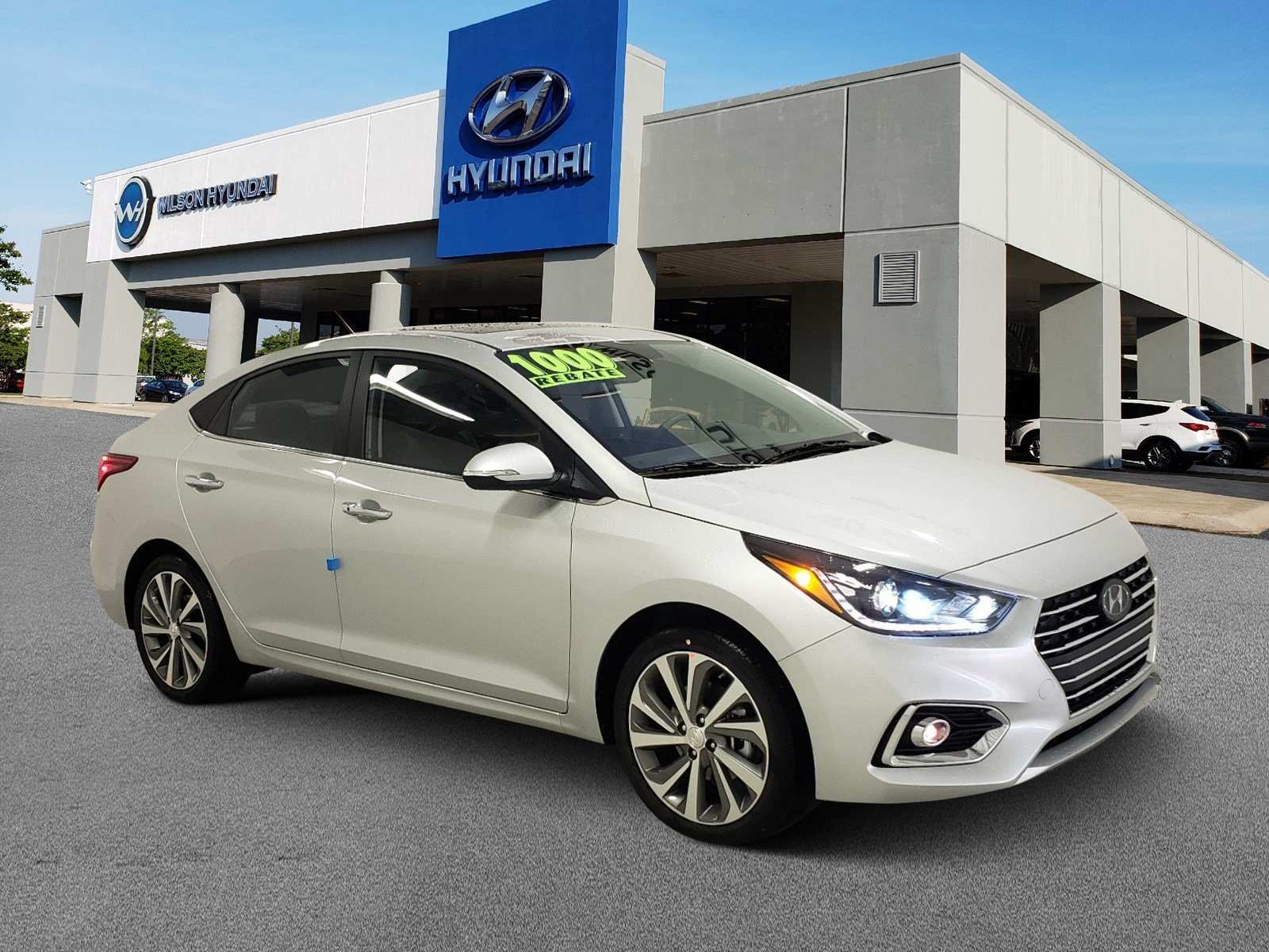 21 The 2019 Hyundai Accent Review And Release Date