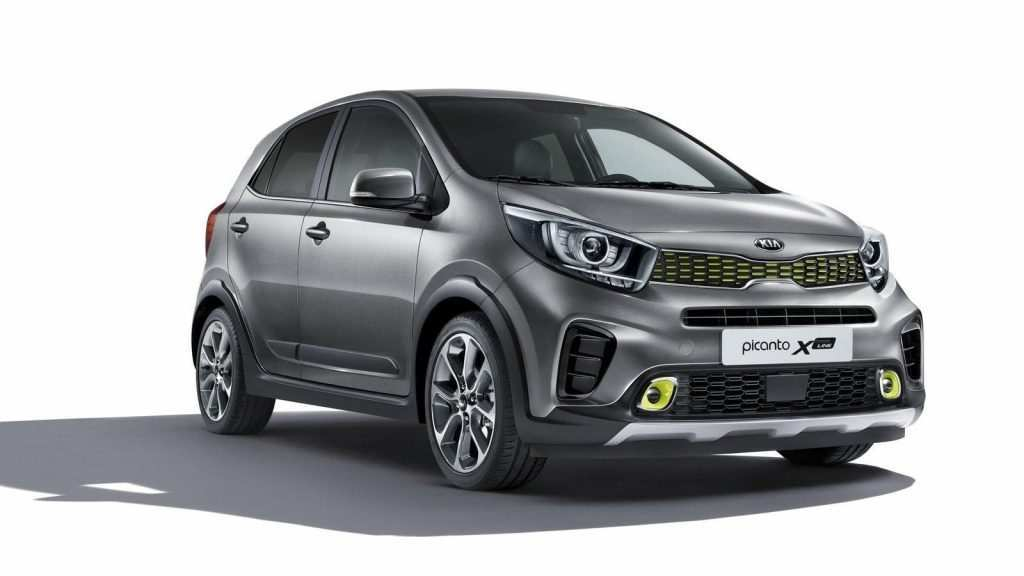 21 The 2019 Kia Picanto Egypt Redesign