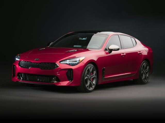 21 The 2019 Kia Stinger Gt2 Performance And New Engine