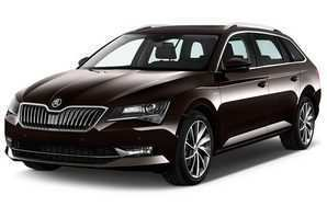 21 The 2019 Skoda Superb Configurations