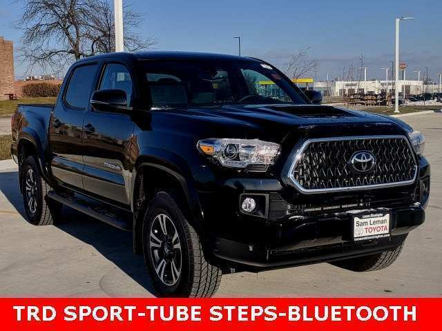 21 The 2019 Toyota Tacoma Price and Review