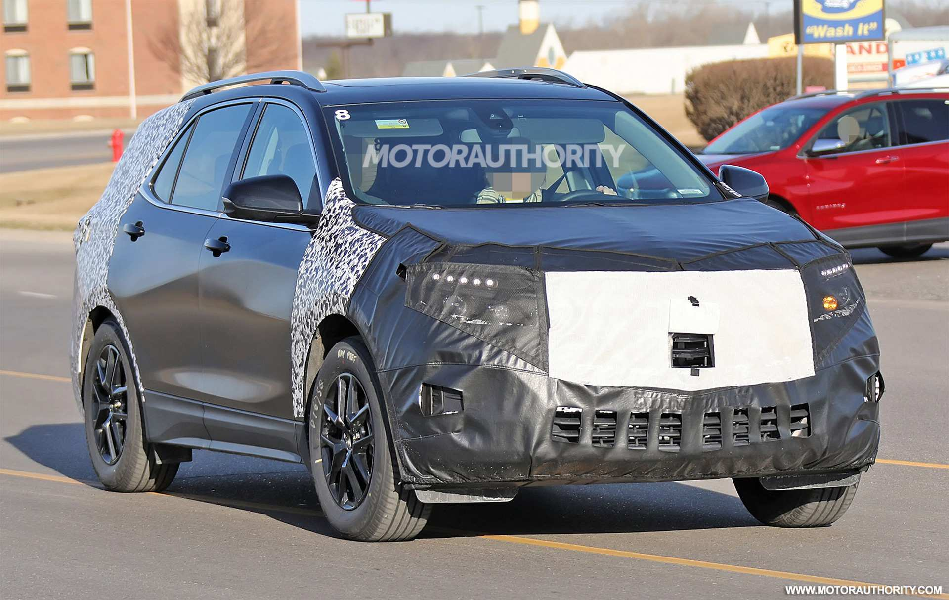 21 The 2020 All Chevy Equinox Specs