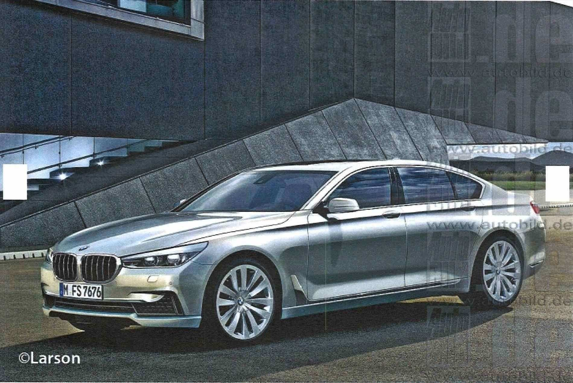 21 The 2020 BMW 7 Series Perfection New Prices