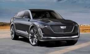21 The 2020 Cadillac Ext Ratings