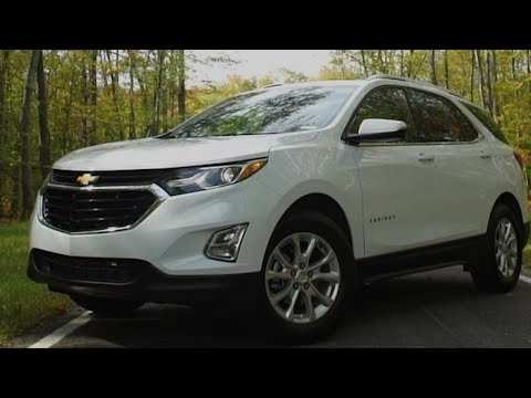21 The 2020 Chevrolet Equinox Price Design And Review
