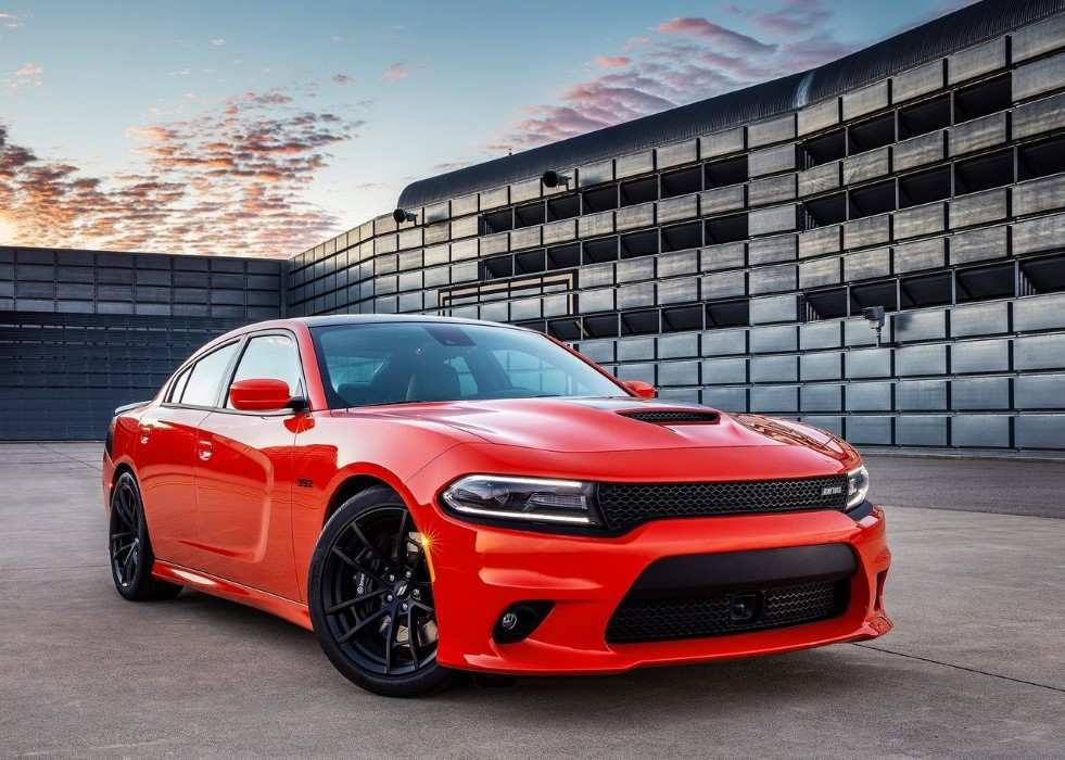 21 The 2020 Dodge Charger Srt8 Hellcat Ratings